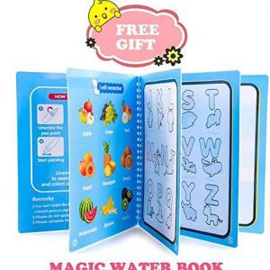 water doodle mat for kids