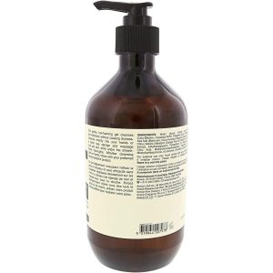 aesope body cleanser