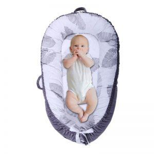 newborn travel crib