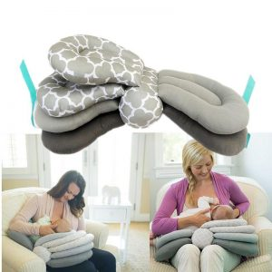 baby breastfeeding pillow