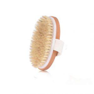 treesmile bath brush seet