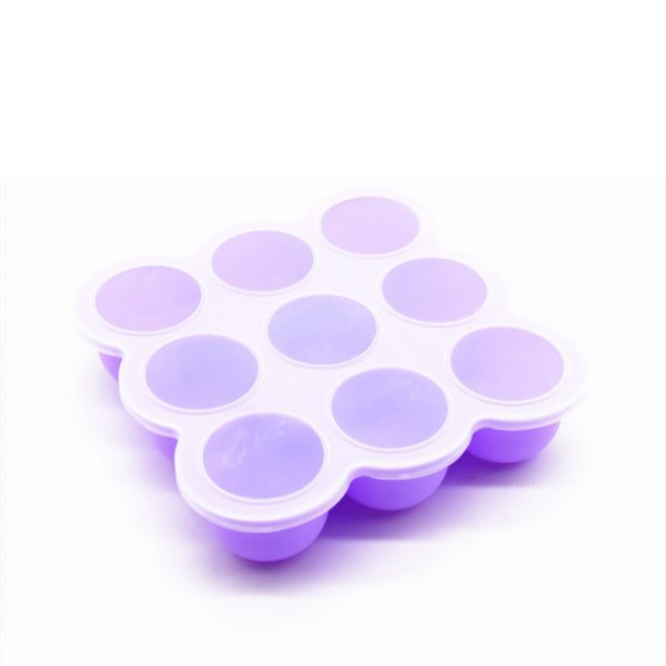 Eazy Baby Food Freezer Tray