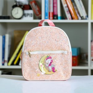 Eazy Kids Backpack Sparkle