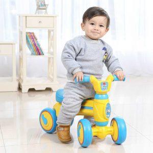 Eazy Kids Balance Bike