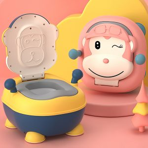 Eazy Kids Monkey Potty
