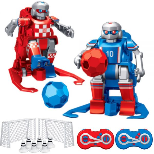 Eazy Kids Soccer/Football Robot Game