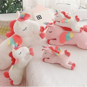 Eazy Kids Unicorn Pillow