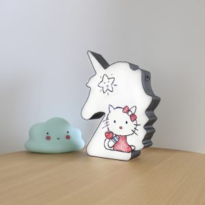 Little Story Unicorn LED Light Box