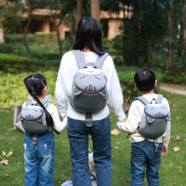 Nohoo Jungle 3D Backpack
