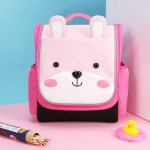 Nohoo Jungle Kids School Bag