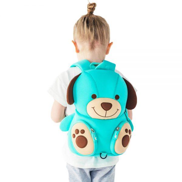 Nohoo Jungle Kindergarden Bag