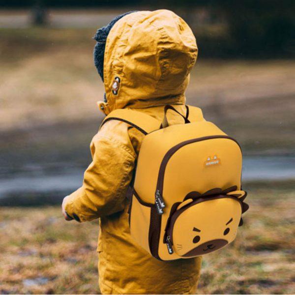 Nohoo Jungle Kindergarden Bag-XL