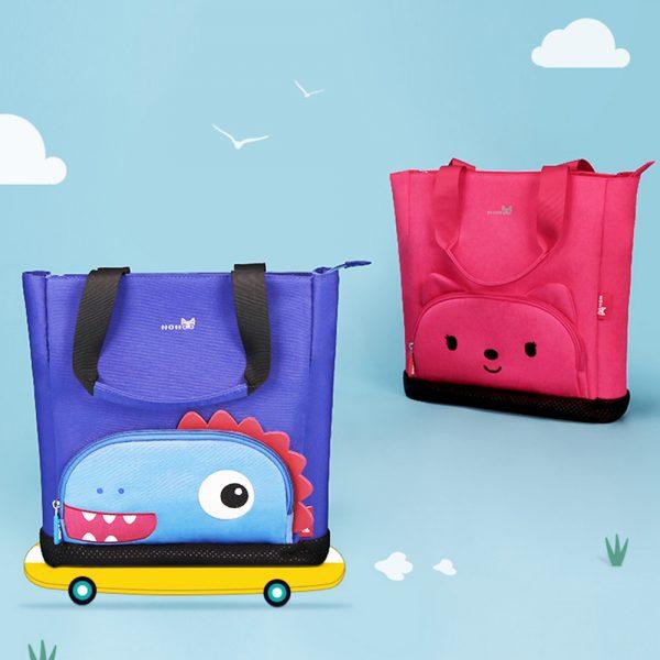 Nohoo Jungle Tote Bag