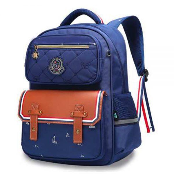 SB Fashion Kids School Bag with Pencil Case