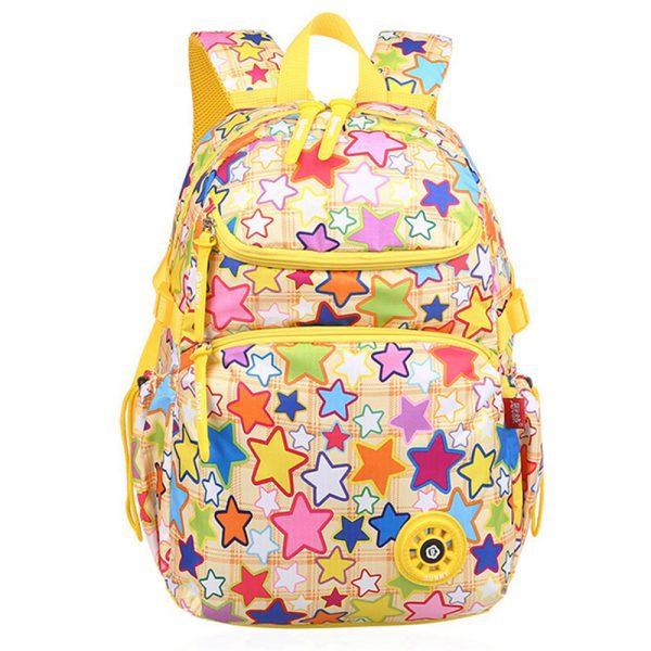 SB School Bag - Lucky Star