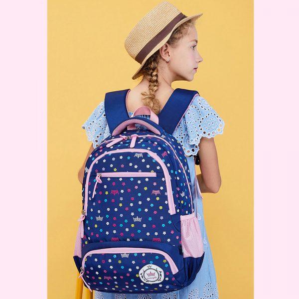 SB Vogue XL School Bag
