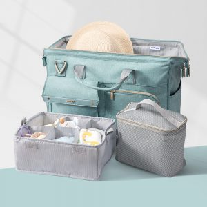 Sunveno 3in1 Travel Bag