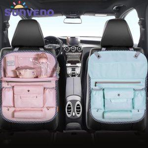 Sunveno Baby Essentials Car Organizer