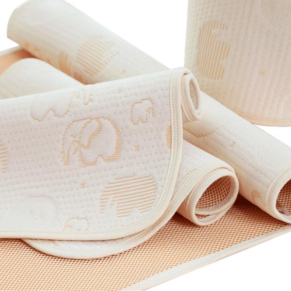 Sunveno Baby Mattress Protector Multipurpose Mat