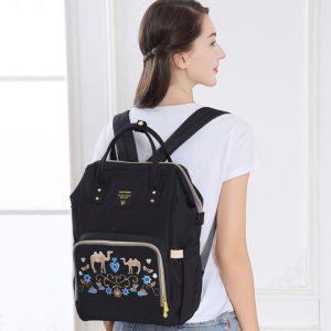Sunveno Diaper Bag Gulf Exclusive Edition