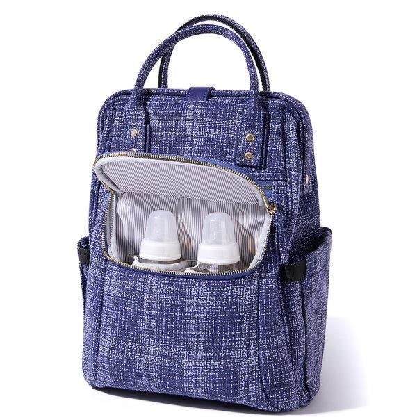 Sunveno - Elite Diaper Bag -?Blue