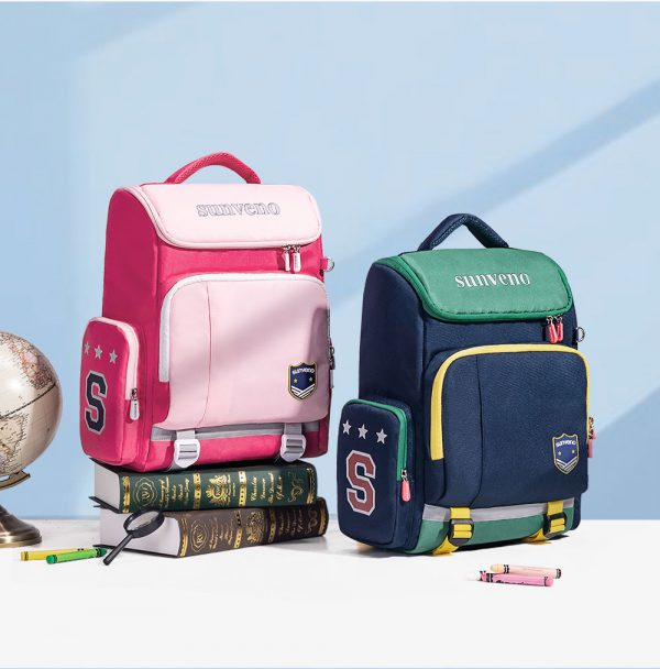Sunveno School Bag