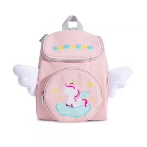 Sunveno Unicorn Backpack - Pink