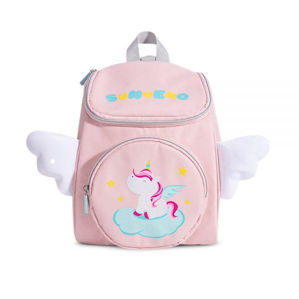 Sunveno Unicorn Backpack - Pink