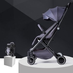 Travel Lite Stroller - SLD by Teknum