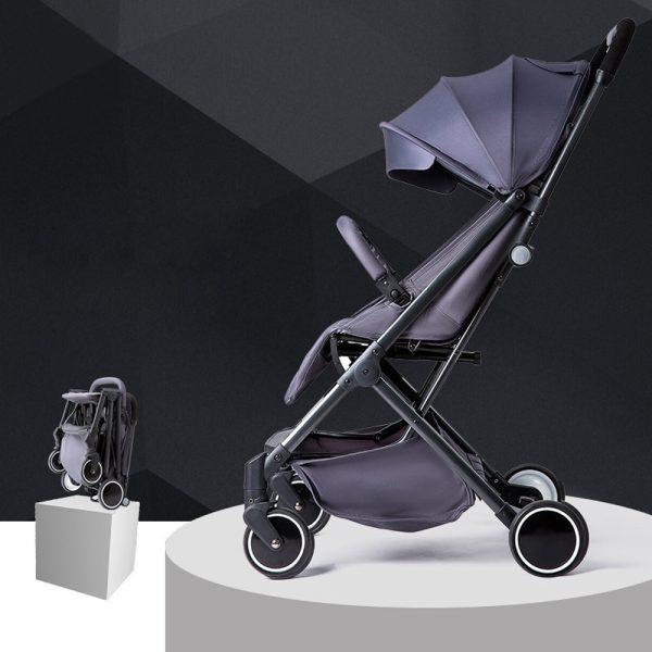 Travel Lite Stroller - SLD by Teknum