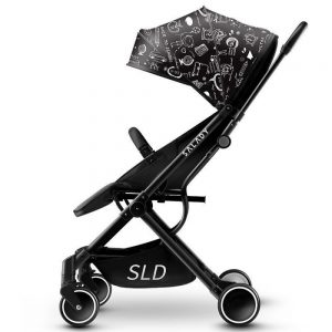Travel Lite Stroller - SLD by Teknum - Newton