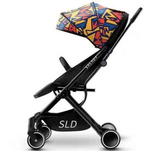 Travel Lite Stroller - SLD by Teknum - Piccaso
