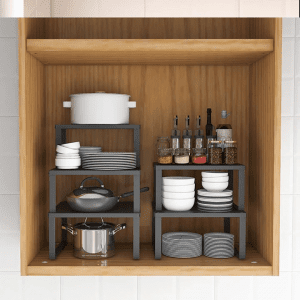 Kitchen Cabinet Shelf