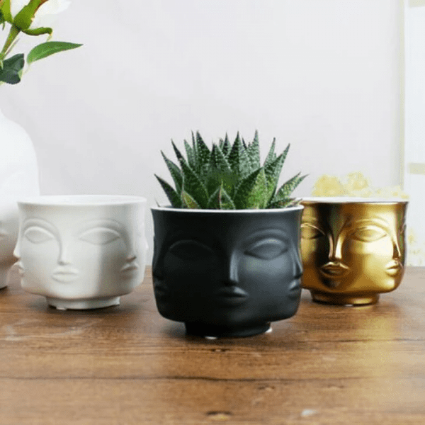 Nordic Style Flowerpot