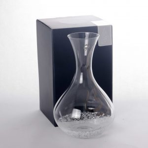Crystal Decanter?