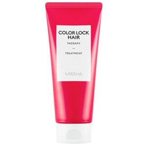 Missha Color Lock Hair Therapy Treatment - 200ml