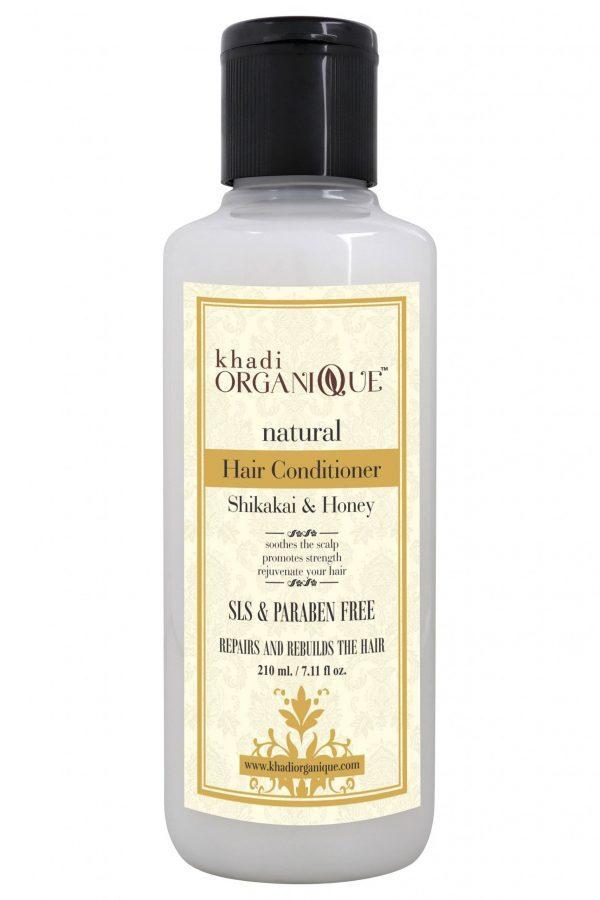 Shikakai & Honey Hair Conditioner - 210ml