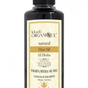 18 Herbs Hair Oil - 210ml
