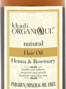 Henna Rosemary Hair Oil - 210ml