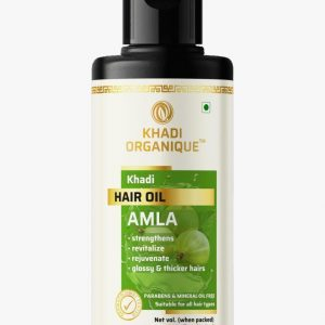 Amla Hair Oil - 210ml