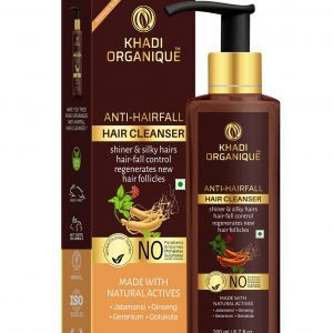 Anti Hair Fall Hair Cleanser - 200ml