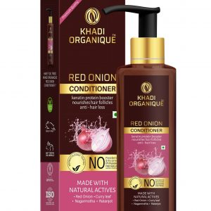 Red Onion Hair Conditioner - 200ml