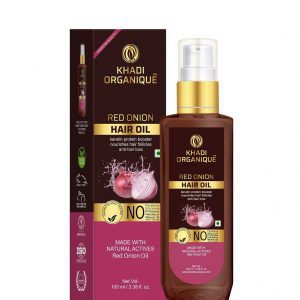 Red Onion Hair Oil - 100ml
