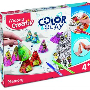 Creativ Color & Play Memory