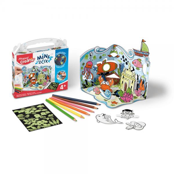 Creativ Mini Box Aquarium