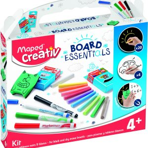 Creativ Board Essentials Tool Kit