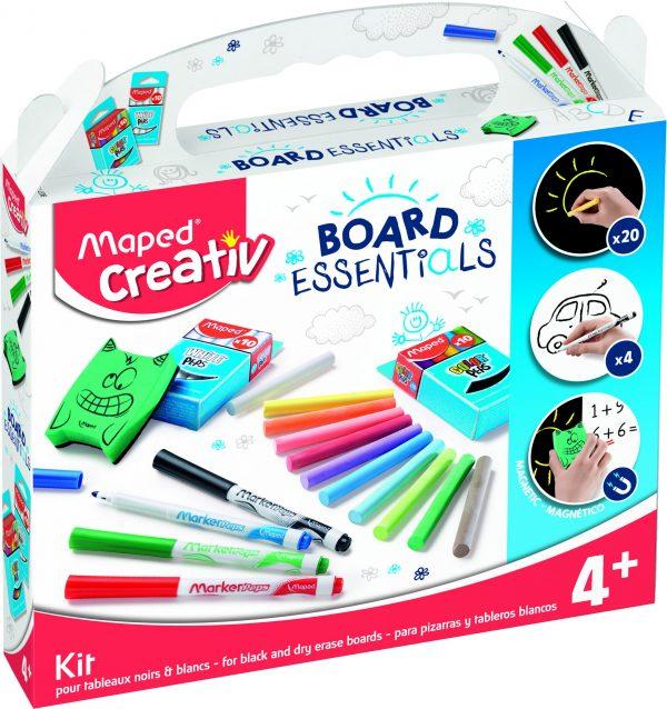 Creativ Board Essentials Tool Kit