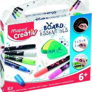 Creativ Board Essentials MultSurface Kit