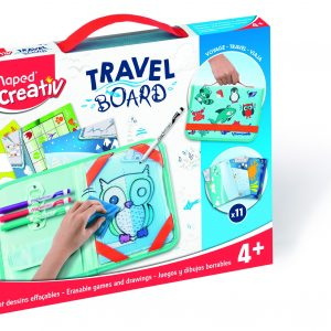 Creativ Travel Board Erasable