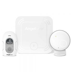 Angelcare Baby Movement Monitor With Sound